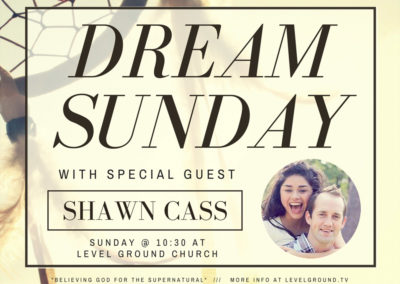 dream-sunday-shawn-cass