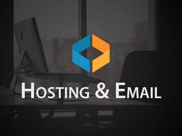 Hosting & Email Service