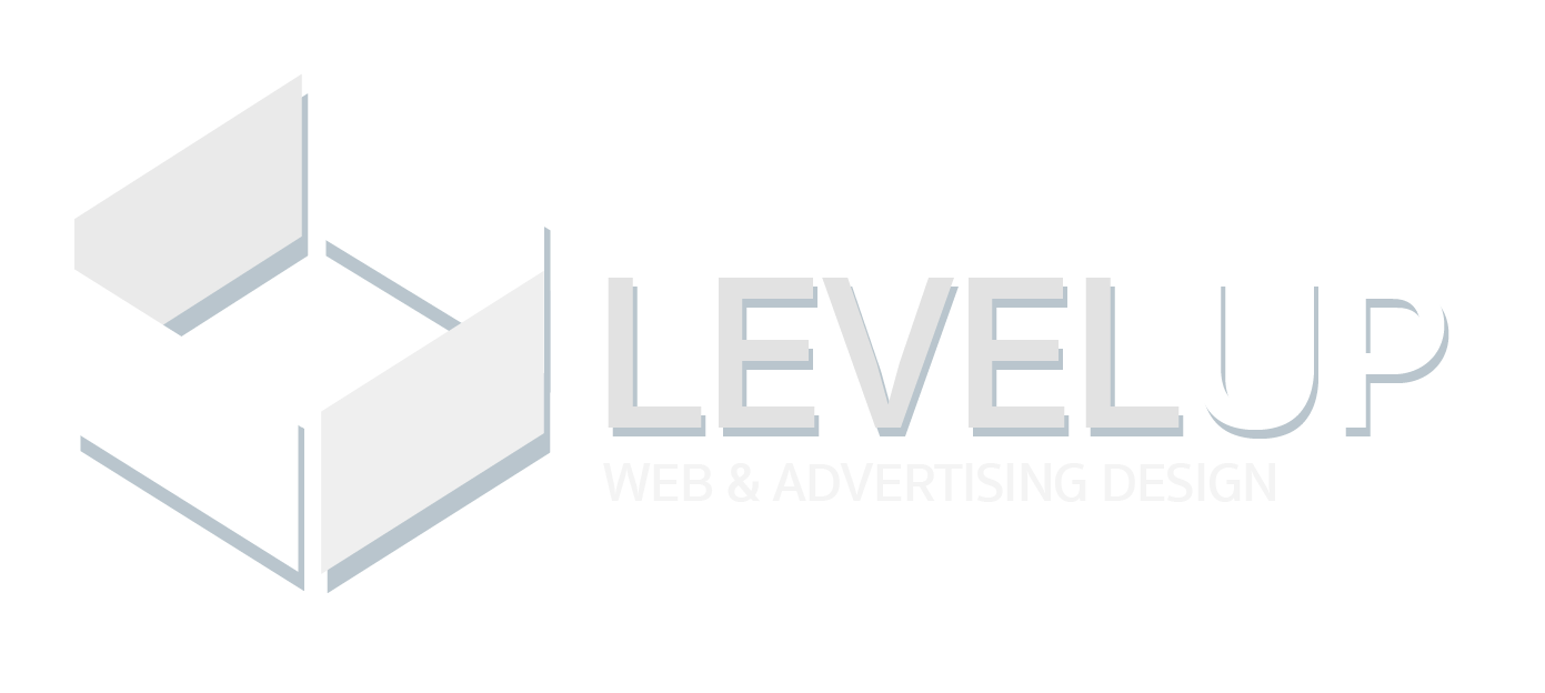 Level Up - Your Local Website & Graphic Design & Advertising Team